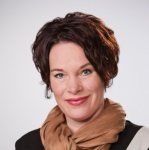 Nina Anttila  - Chief Supply Chain Officer | Reima