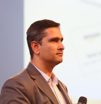 Rohit Sodha -Amazon-Speaker at SCLEMEA 2018